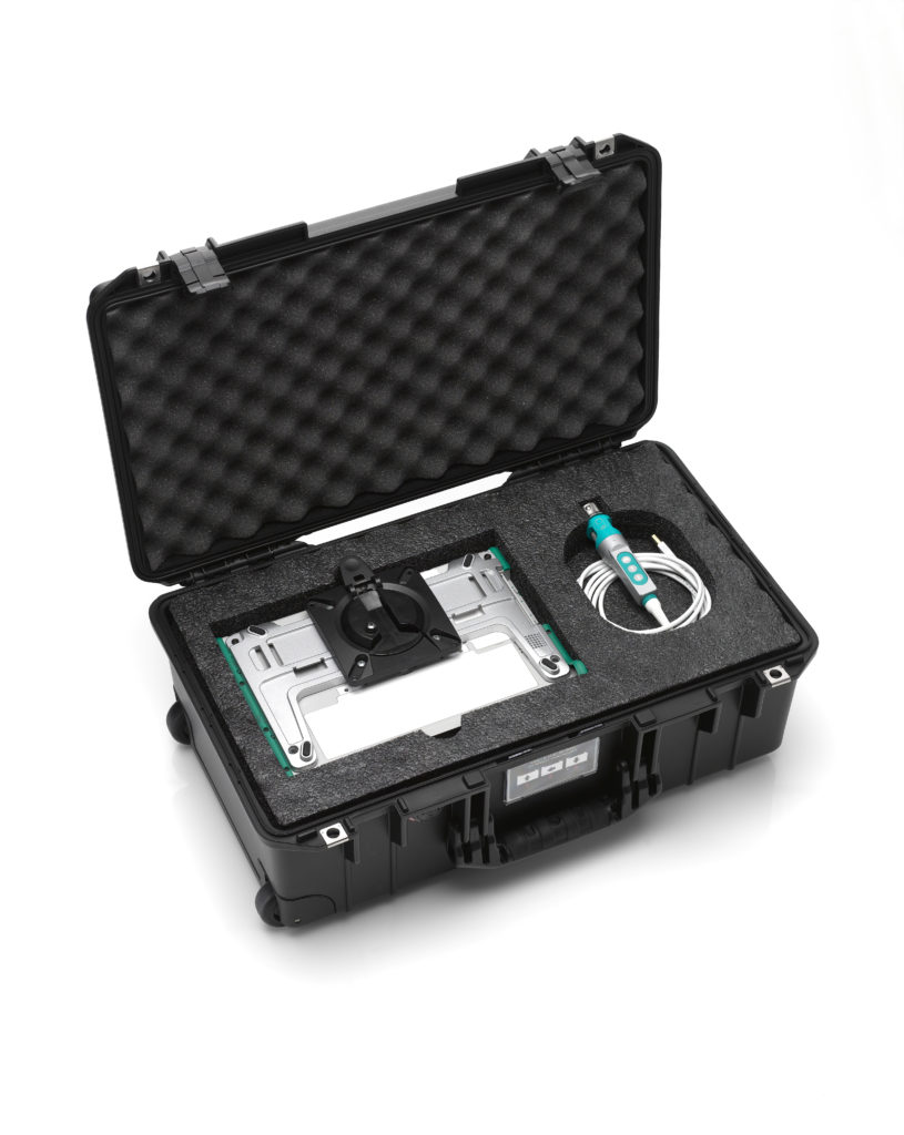 NeedleView System Case
