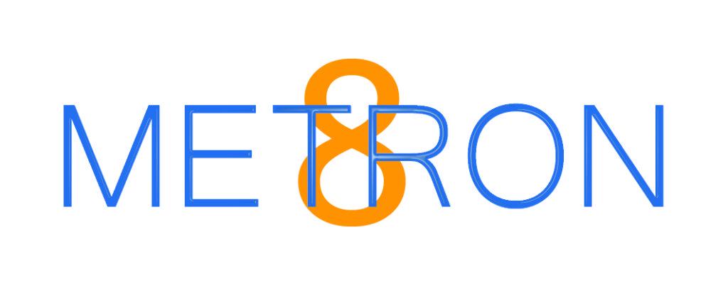 Metron 8 Logo