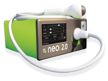 NeoVet 2 Shock Wave Machine for Horses