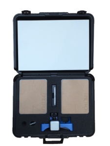 Metron Image Calibration Kit