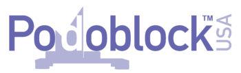 Podoblock USA logo