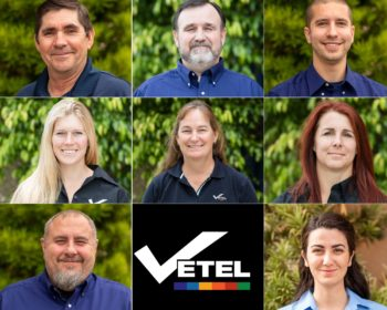 Vetel Diagnostics staff
