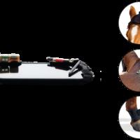 Equinosis Q Tablet + Sensors@2x